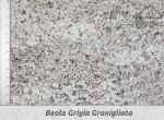 beola grigia granigliata