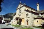Montecrestese church