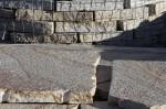 мозаика камень Luserna