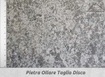 pietra ollare taglio disco - Prini Graniti